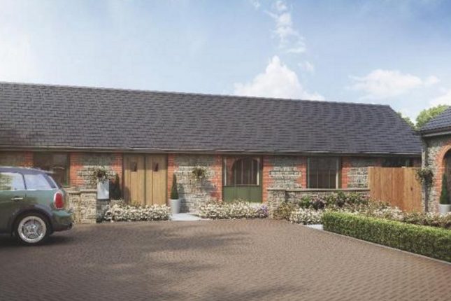 Thumbnail Barn conversion for sale in The Barn, Barleythorpe Road, Oakham, Rutland