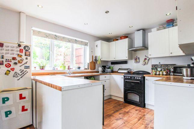 Kitchen of Matlock Road, Chaddesden, Derby DE21