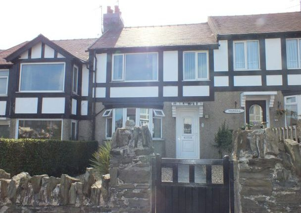3 bed end terrace house for sale in Westbourne Drive, Douglas, Isle Of Man