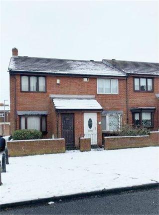 Thumbnail Terraced house to rent in Whitehall Road, Bensham, Gateshead, Tyne And Wear