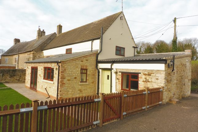 Thumbnail Cottage for sale in Freemans Lane, Denford, Kettering