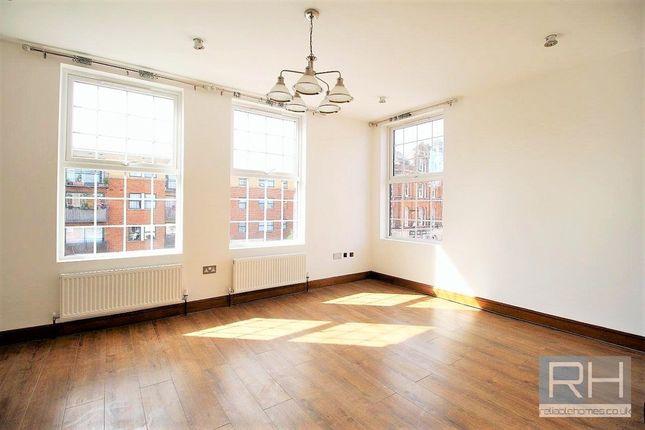 2 bed flat to rent in Tottenham Lane, London