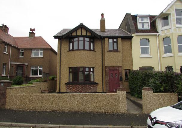 Thumbnail Semi-detached house to rent in Belgravia Road, Onchan, Isle Of Man