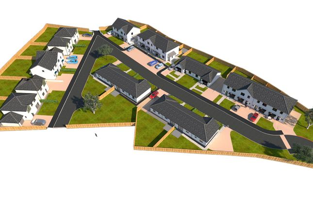 Site Iso 02 of Airlie View, Alyth, Blairgowrie PH11