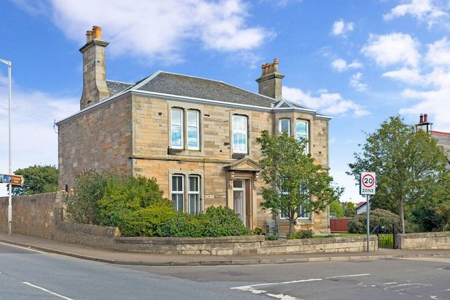 Thumbnail Detached house for sale in The Old Manse, Toll Road, Cellardyke
