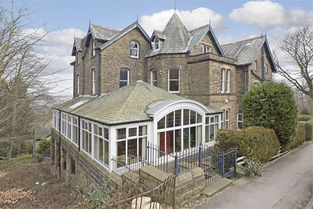 Thumbnail Flat for sale in Apartment 1, Heath Mount Hall, Crossbeck Road, Ilkley, West Yorkshire