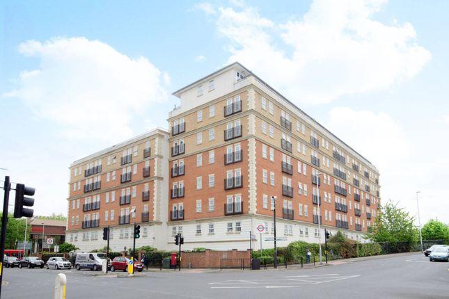Thumbnail Flat for sale in Pembroke Road, Ruislip