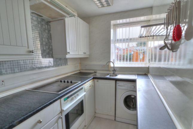 Kitchen of Dundee Loan, Forfar DD8