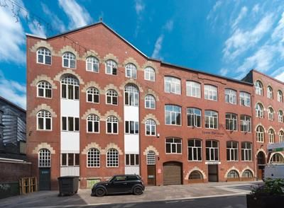 Thumbnail Commercial property for sale in Castle Buildings, Womanby Street