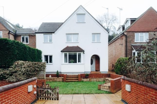 Thumbnail Detached house for sale in Godalming, Surrey