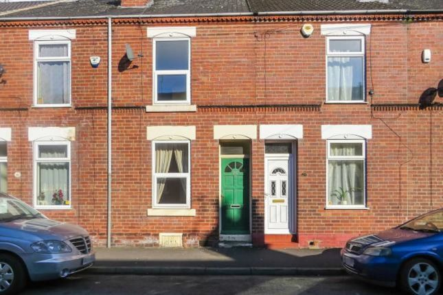 26 Gladstone Road, Doncaster, South Yorkshire DN4