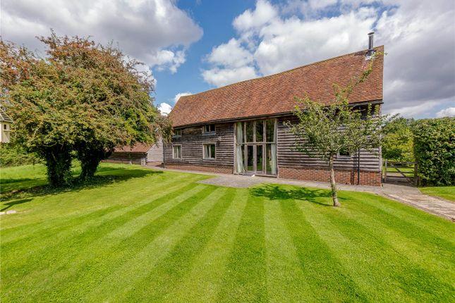 The Barn of Park Street Lane, Slinfold, Horsham, West Sussex RH13