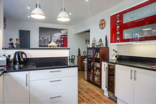 Kitchen of Prince Avenue, Westcliff-On-Sea SS0