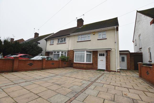 Thumbnail Semi-detached house for sale in Horseshoe Lane, Garston