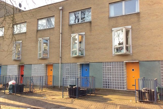 Thumbnail Town house to rent in Lowther Road, Islington, London