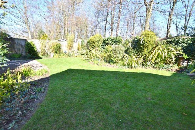 Rear Garden of Windy Wood, Godalming GU7
