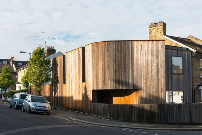 Thumbnail End terrace house for sale in Ryedale, London