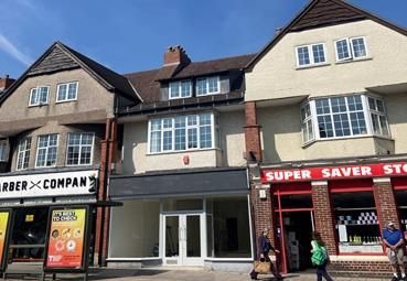 Thumbnail Retail premises to let in Henleaze Road, Henleaze, Bristol