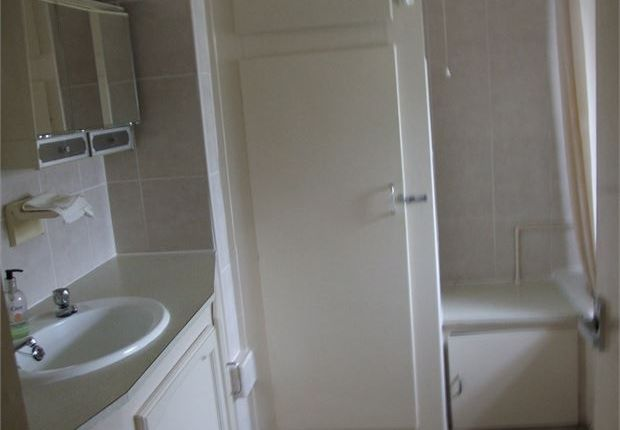 Bathroom of New Houses, Dinas, Tonypandy, Rct. CF40