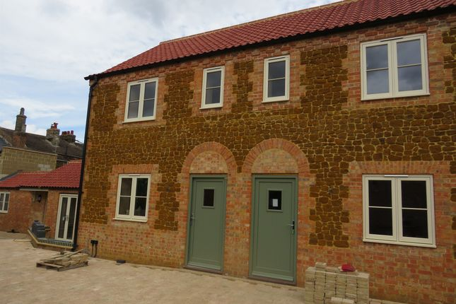 Thumbnail Terraced house for sale in Priory Road, Downham Market