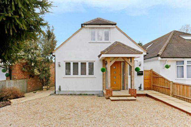 Thumbnail Detached house for sale in Goodwin Meadows, Wooburn Green, Buckinghamshire