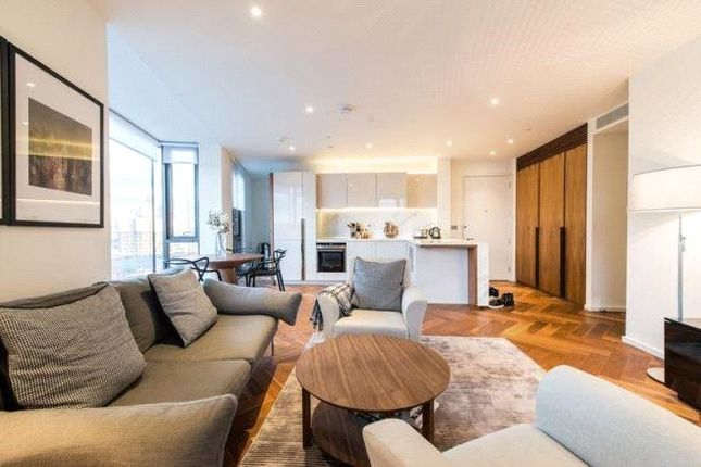 Thumbnail Flat for sale in Ambassador Building, 5 New Union Square, London