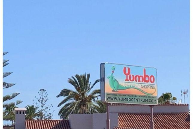 Thumbnail Commercial property for sale in Av. Estados Unidos, 54, 35100 Maspalomas, Las Palmas, Spain