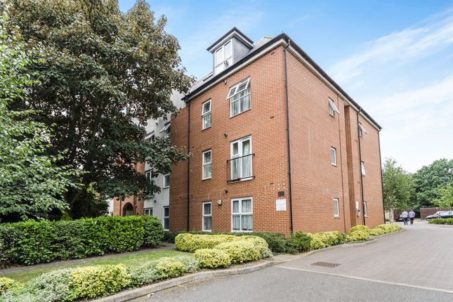 Thumbnail Penthouse for sale in Archers Road, Banister Park, Southampton