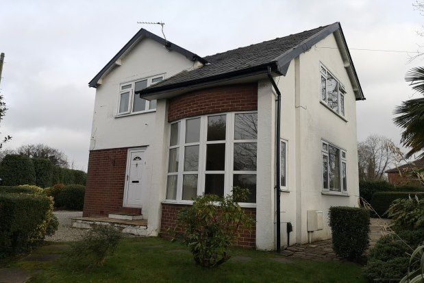 Thumbnail Property to rent in Poynton, Stockport