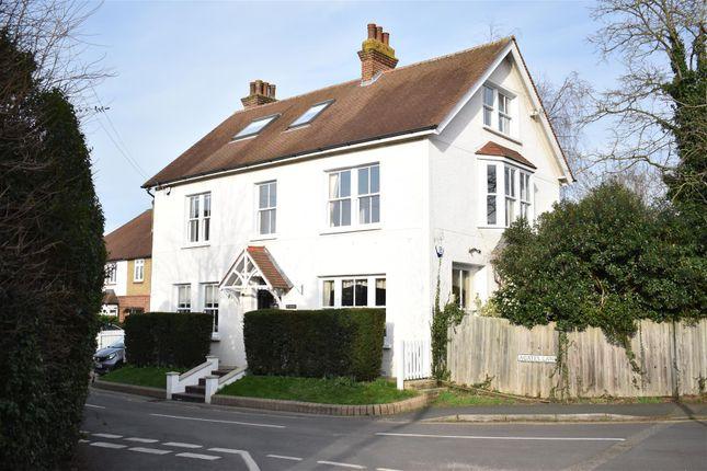 Thumbnail Detached house for sale in Agates Lane, Ashtead