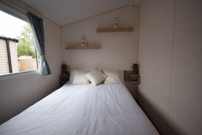Master Bedroom of The Salsa, Ashford Rise, Braunton Road, Barnstaple EX31