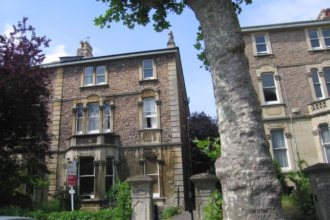 Thumbnail Flat to rent in St Johns Road, Clifton, Bristol