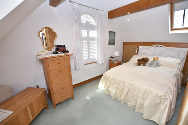 Bedroom Two of Pelham Crescent, The Park, Nottingham NG7