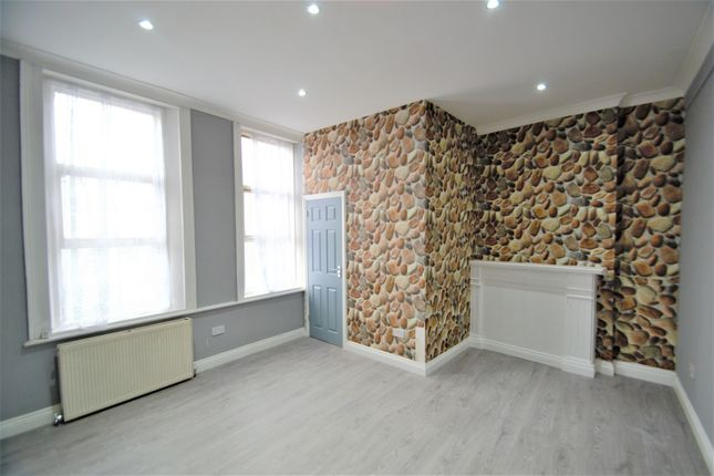 Thumbnail Flat to rent in Library Parade, Craven Park Road, London