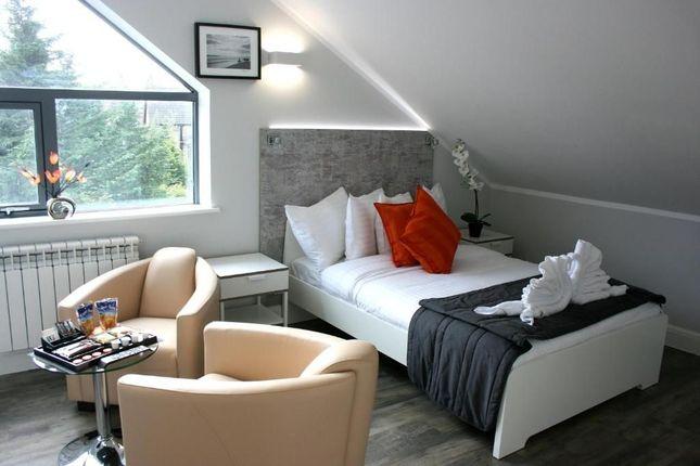 Thumbnail Flat to rent in Flat, - Morland Avenue, Croydon