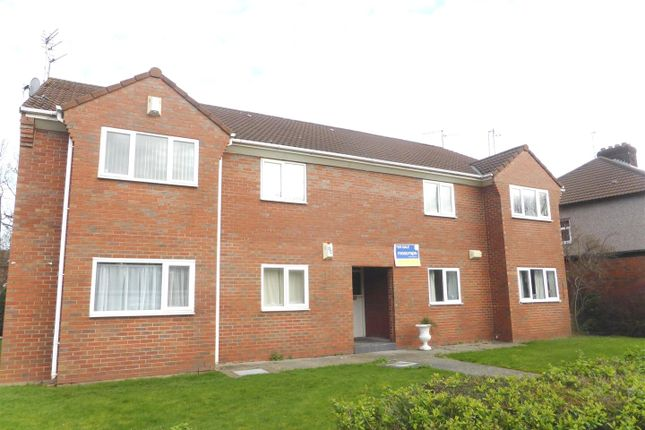 Thumbnail Flat for sale in Victoria Court, Birkenhead