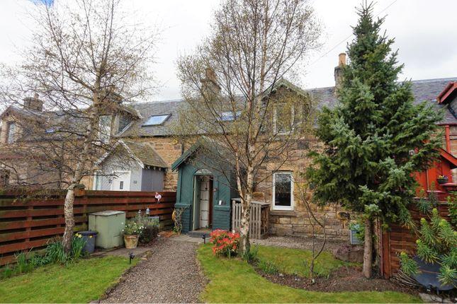 Thumbnail Terraced house for sale in 614 Gilmerton Road, Lasswade