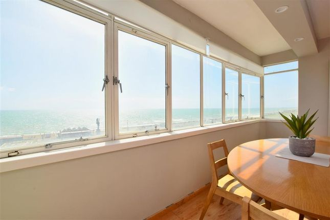 Thumbnail Flat for sale in Kings Road, Brighton, East Sussex