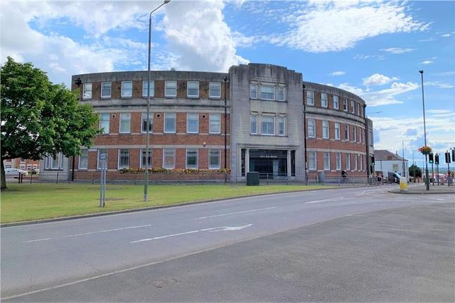Thumbnail Office to let in Toll Bar House, Derby Road, Ilkeston, Derbyshire