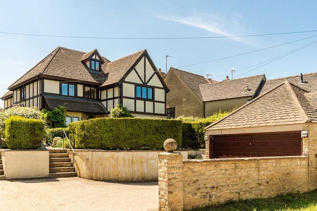 Detached house for sale in Mill Lane, Prestbury, Cheltenham