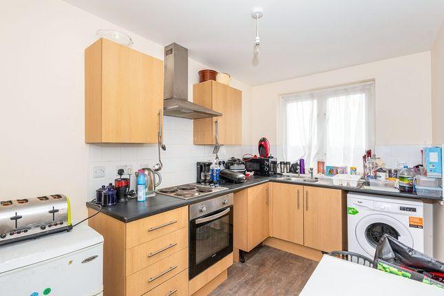Kitchen of Rutter Street, Liverpool L8