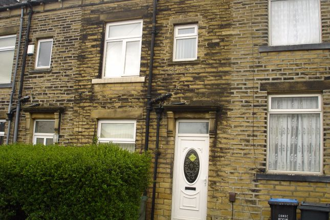 Thumbnail Terraced house to rent in Broadstone Way, Bradford, West Yorkshire
