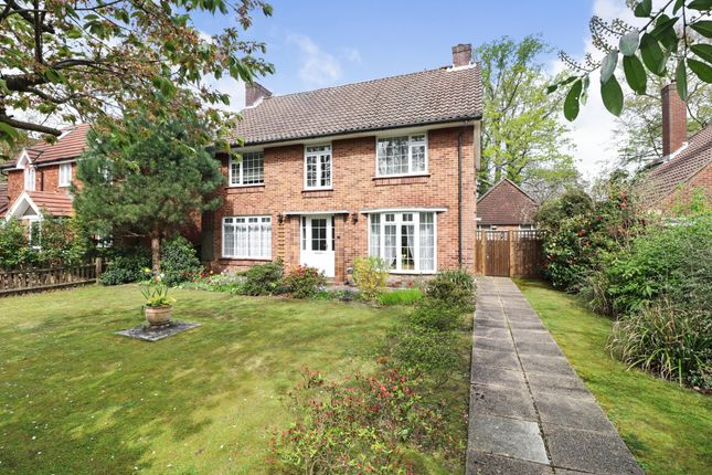 Thumbnail Detached house for sale in West End Road, West End, Southampton