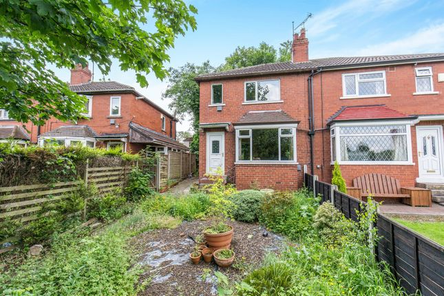 2 bed semi-detached house for sale in Ring Road, Farnley, Leeds