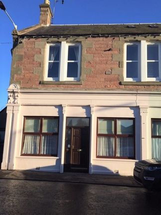 Thumbnail Flat to rent in Cairnleith St, Alyth