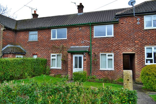 Thumbnail Terraced house for sale in Wavertree Avenue, Scholar Green
