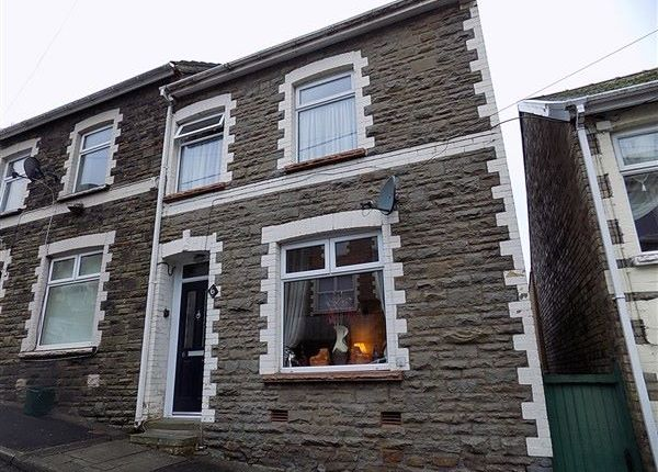 Thumbnail Semi-detached house for sale in High Street, Six Bells