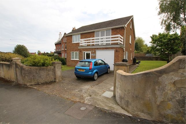 Thumbnail Detached house for sale in St Matthews Road, St Leonards-On-Sea, East Sussex
