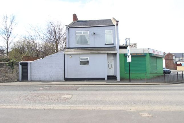 Thumbnail Flat for sale in Split Into 2 Self-Contained Flats, Tatham Street, Sunderland