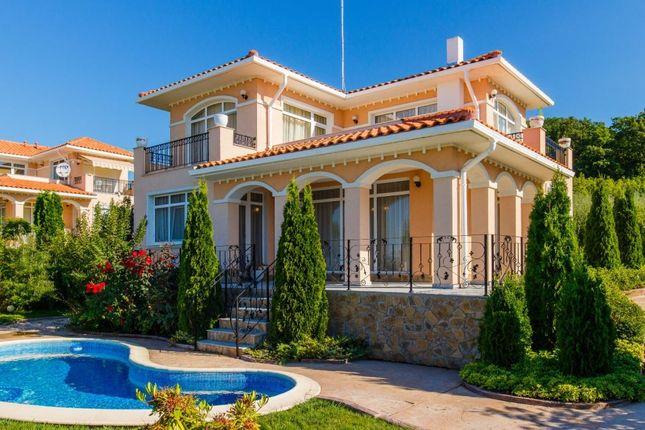 Thumbnail Detached house for sale in Sunset Villas, Kosharitsa, Bulgaria